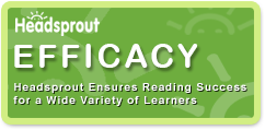 Headsprout Ensures Reading Success for a Wide Variety of Learners