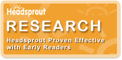 Headsprout Proven Effective with Early Readers