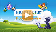See a sample of Headsprout Early Reading Episode 2