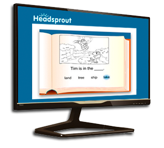 Headsprout Kids Reading Program