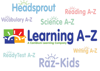 Headsprout kids reading program headsprout is part of the learning a z family of award winning websites fandeluxe Image collections